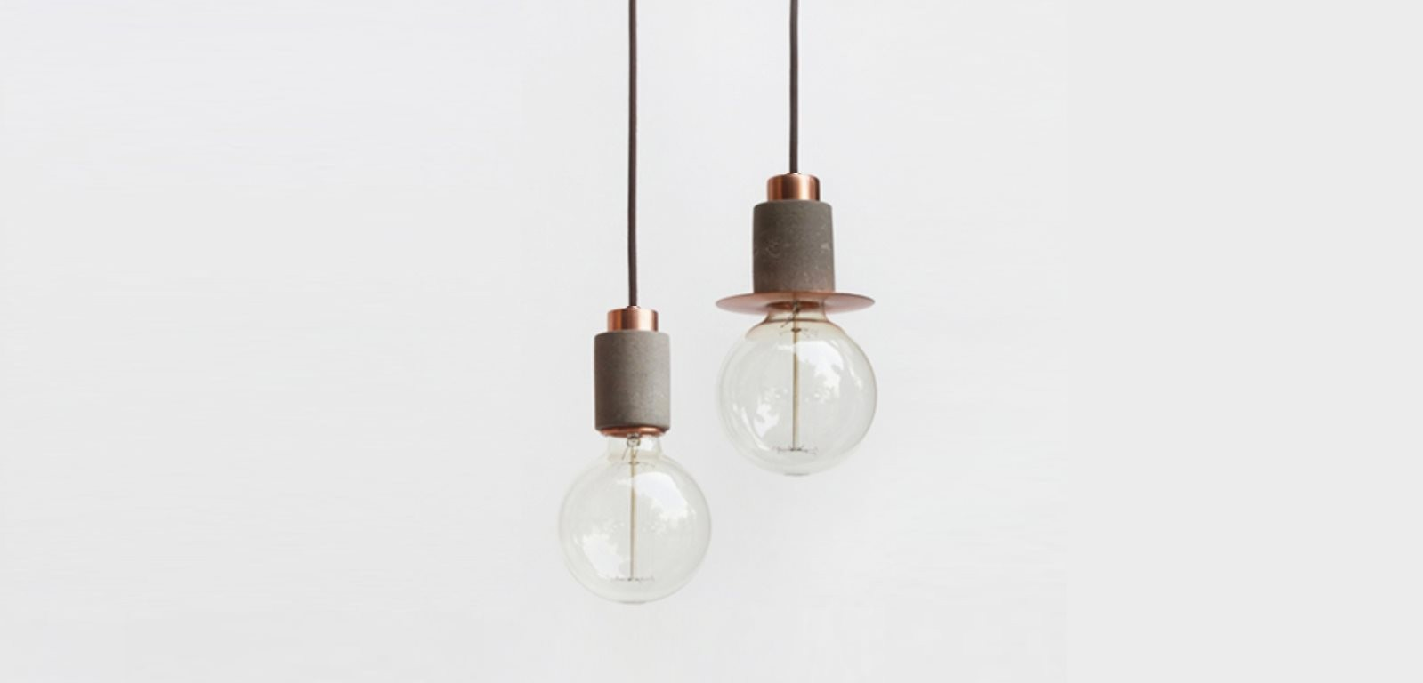 CL20 CL30 pendant light Alentes