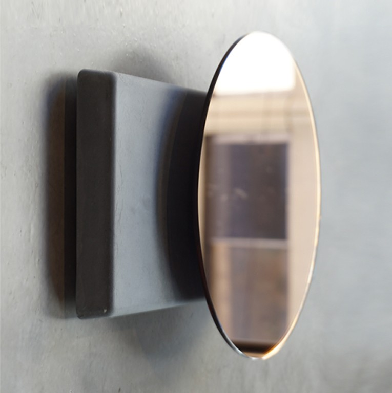 Moon Wall Mirror